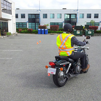 Vancouver Motorcycle School - KamenRider Motorcycle School